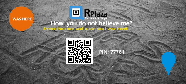 QRPlaza Cards