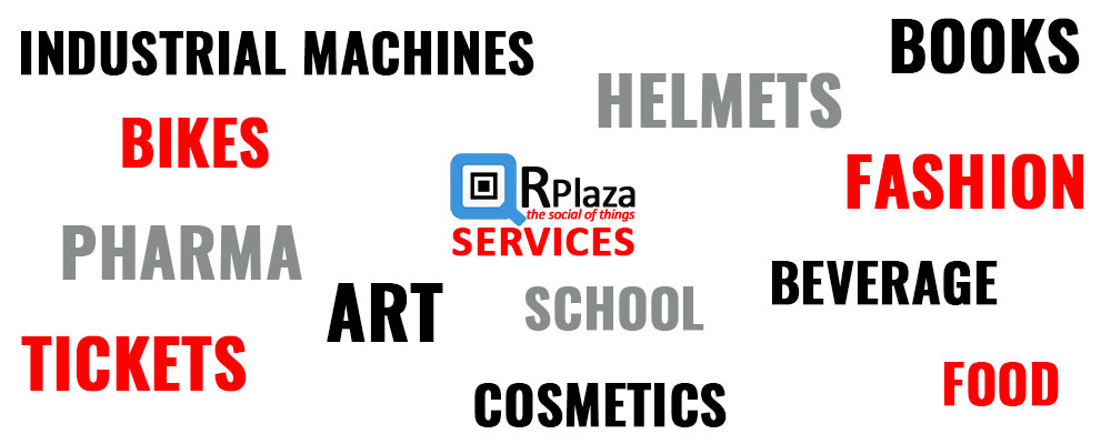 QRPlaza Services